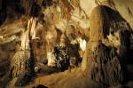 Grotte, Höhle, Manita Pec, aktive Urlaub am Meer
