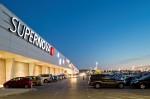 Shopping, Einkaufscenter, Zadar, Urlaub, Apartment Graf